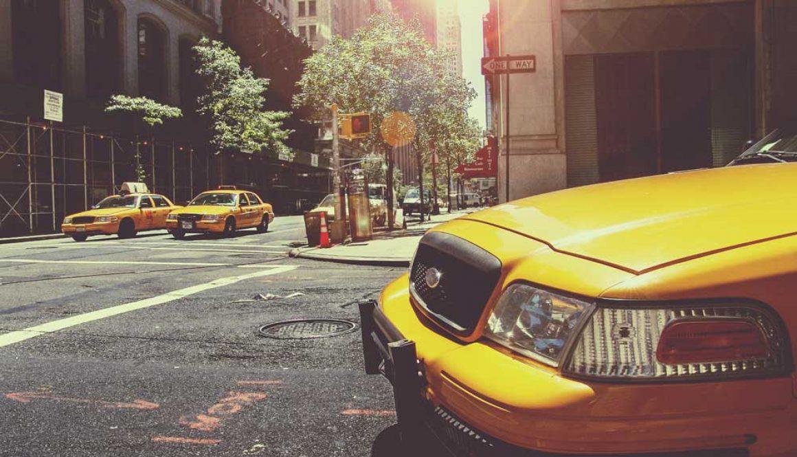 city cars vehicles street